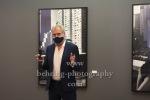 """Matthias Harder in der Helmut Newton-Ausstellung, """"America 1970s/80s"""" (09.10.20 - 16.05.21), Presserundgang mit Matthias Harder (Direktor), Helmut Newton Stiftung, Berlin, 08.10.2020 (Photo: Christian Behring)"""