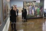 """Joel Meyerowitz-Ausstellung, """"America 1970s/80s"""" (09.10.20 - 16.05.21), Presserundgang mit Matthias Harder (Direktor), Helmut Newton Stiftung, Berlin, 08.10.2020 (Photo: Christian Behring)"""