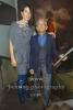 """""""PRIVATE INVITATION - PROYECTO HABANA - JORGE GONZALEZ x ANATOL KOTTE"""", Jorge Gonzalez und Papa Gudelio, Vernissage in der Galerie CAPITIS, Berlin-Mitte, 22.11.2018"""