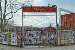 "ASTRA Kulturhaus, ""RAW-Gelaende an der Revaler Strasse"", Berlin, 19.03.2020"