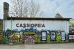 """Cassiopeia, """"RAW-Gelaende an der Revaler Strasse"""", Berlin, 19.03.2020"""