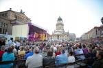 Classic Open Air auf dem Gendarmenmarkt, 11.07.2011