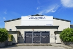 """Columbiahalle"", Columbiadamm, Berlin, 11.06.2017"