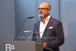 """BGPK_4634 - Dr. Thomas Köhler (Direktor Berlinische Galerie), """"Berlinische Galerie: Neuerwerb """"Bacchant"""" von Lovis Corinth"""", Pressekonferenz, Berlin, 13.07.2021 (Photo: Christian Behring)"""