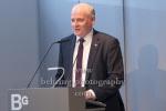 """BGPK_4722 - Gerry Woop (Staatssekretär für Europa), """"Berlinische Galerie: Neuerwerb """"Bacchant"""" von Lovis Corinth"""", Pressekonferenz, Berlin, 13.07.2021"""