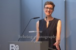 """Dr. Stefanie Heckmann (Leiterin Sammlung Bildende Kunst Berlinische Galerie), """"Berlinische Galerie: Neuerwerb """"Bacchant"""" von Lovis Corinth"""", Pressekonferenz, Berlin, 13.07.2021 (Photo: Christian Behring)"""