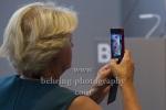 """BGPK_4758 - Prof. Monika Grütters (Staatsministerin der Bundesregierung für Kultur und Medien), """"Berlinische Galerie: Neuerwerb """"Bacchant"""" von Lovis Corinth"""", Pressekonferenz, Berlin, 13.07.2021 (Photo: Christian Behring)"""