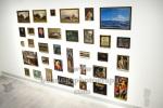 """Saal """"Provinienz"""", """"Berlinische Galerie: Neuerwerb """"Bacchant"""" von Lovis Corinth"""", Pressekonferenz, Berlin, 13.07.2021 (Photo: Christian Behring)"""