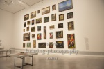 """""""Ariosto"""" - """"Berlinische Galerie: Neuerwerb """"Bacchant"""" von Lovis Corinth"""", Pressekonferenz, Berlin, 13.07.2021 (Photo: Christian Behring)"""