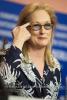 "Meryl Streep ( Praesidentin/ President – Schauspielerin/ Actress ), attends the ""INTERNATIONAL JURY""-press conference at the 66th Berlinale, Berlin 11.02.16 [Photo: Christian Behring]"