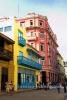 "Hotel ""Ambos Mundos"" (hier wohnte Hemingway), Cale Obispo, La habana vieja (Altstadt), Havanna, Cuba, 20.01.2015 [(c) Christian Behring, www.christian-behring.com]"