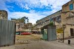 Privatparkplatz in der Calle Empedrado, La habana vieja (Altstadt), Havanna, Cuba, 20.01.2015 [(c) Christian Behring, www.christian-behring.com]