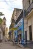 """La Bodeguita del Medio"", Calle Empedrado, La habana vieja (Altstadt), Havanna, Cuba, 20.01.2015 [(c) Christian Behring, www.christian-behring.com]"