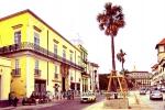 """Havanna Club""-Museum, Calle San Pedro, La habana vieja (Altstadt), Havanna, Cuba, 20.01.2015 [(c) Christian Behring, www.christian-behring.com]"