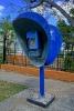Telefonzelle, Miramar, Havanna, Cuba, 01.02.2015 [(c) Christian Behring, www.christian-behring.com]