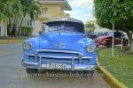 US-Oldtimer auf einem Parkplatz, Miramar, Havanna, Cuba, 01.02.2015 [(c) Christian Behring, www.christian-behring.com]