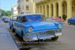 US-Oldtimer, la habana vieja, Havanna, Cuba, 28.01.2015 [(c) Christian Behring, www.christian-behring.com]