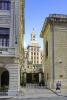 Edeficio Bacardi, la habana vieja, Havanna, Cuba, 28.01.2015 [(c) Christian Behring, www.christian-behring.com]