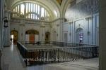 Revolutionsmuseum, la habana vieja, Havanna, Cuba, 28.01.2015 [(c) Christian Behring, www.christian-behring.com]