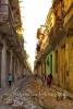 Bauarbeiten an der Kanalisation in der Altstadt, la habana vieja, Havanna, Cuba, 28.01.2015 [(c) Christian Behring, www.christian-behring.com]