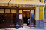 """Cafe Paris"", Obispo, la habana vieja, Havanna, Cuba, 28.01.2015 [(c) Christian Behring, www.christian-behring.com]"