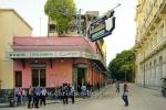 """La Floridita"" (die Bar in der Hemingway seinen Daiquiri trank), Obispo 557, la habana vieja, Havanna, Cuba, 28.01.2015 [(c) Christian Behring, www.christian-behring.com]"