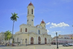 Kathedrale am Parque Marti, Cienfuegos, Cuba, 22.01.2015 [(c) Christian Behring, www.christian-behring.com]