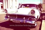 Ford Fairlane am Parque Marti, Cienfuegos, Cuba, 22.01.2015 [(c) Christian Behring, www.christian-behring.com]