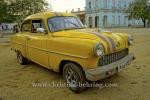 Opel Olympia, Remedios, Cuba, 24.01.2015 [(c) Christian Behring, www.christian-behring.com]