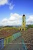 Convento de San Fracisco de Asis mit Barockturm, Trinidad, Cuba, 24.01.2015 [(c) Christian Behring, www.christian-behring.com]
