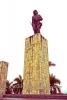 Che Guevara Statue, Museo y Monumento Ernesto Che Guevara, Santa Clara (Provinzhauptstadt), Cuba, 25.01.2015 [(c) Christian Behring, www.christian-behring.com]