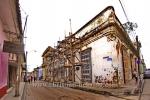 in der Altstadt, Santa Clara, Cuba, 25.01.2015 [(c) Christian Behring, www.christian-behring.com]