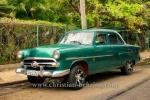 US-Oldtimer in Miramar, Havanna, Cuba, 27.01.2015 [(c) Christian Behring, www.christian-behring.com]