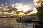 Hafenfaehre an der Anlegestelle in Casablanca, Havanna, Cuba, 27.01.2015 [(c) Christian Behring, www.christian-behring.com]