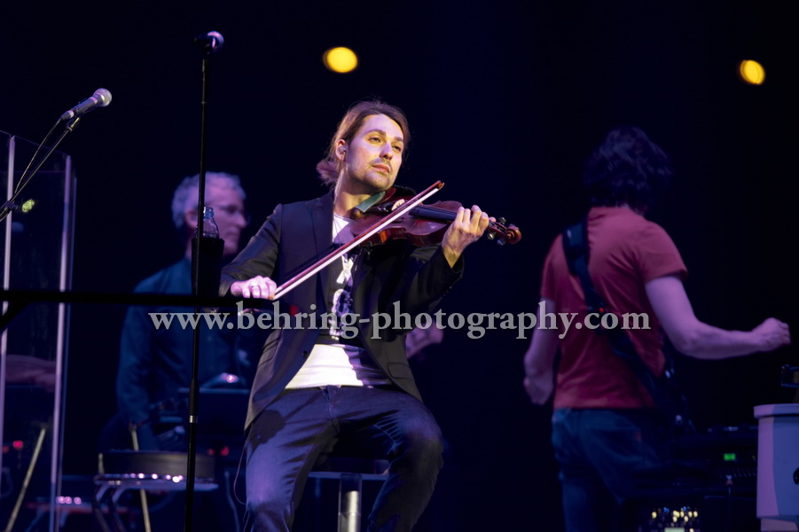 Star Geiger David Garrett Live In Berlin Christian Behring Kulturblog
