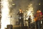 """""""David Garrett"""", """"Explosion Tour 2017"""", Konzert in der Mercedes-Benz Arena, Berlin, 28.04.2017"""