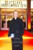 """""""DEUTSCHER HOERFILMPREIS 2018"""", Esther Seibt, Roter Teppich zur Preisverleihung vor dem Kino International, Berlin, 20.03.2018"""