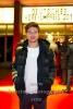 """""""DEUTSCHER HOERFILMPREIS 2018"""", Jascha Rust, Roter Teppich zur Preisverleihung vor dem Kino International, Berlin, 20.03.2018"""