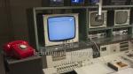 """""""DEUTSCHLAND 86"""", Photo Call am Set im Stasimuseum Berlin in der Zentrale des MfS, Berlin, 04.12.2017,"""