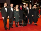 """the """"Closing Ceremony"""" - red carpet during 66th Berlinale International Film Festival at the Berlinale-Palast, 20.02.16 in Berlin, Germany,"""