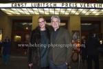 """Ernst-Lubitsch-Preisverleihung"", Peter Simonischek, Christiane Paul (Laudatorin), Preisverleihung im Kino Babylon am 29.01.2017 in Berlin [Photo: Christian Behring]"