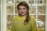 "Lara Mandoki (Kommissarin Karina Szabo), ""ERZGEBIRGSKRIMI - Toedlicher Akkord"" (ZDF, 07.03.2020 um 20.15 Uhr), Photo Call, ZDF-Hauptstadtstudio, Berlin, 30.01.2020"