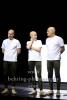 "Maren Eggert, Felix Goeser, Alexander Khuon, ""FRANKENSTEIN"", Deutsches Theater, Berlin, 23.09.2021"