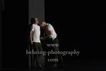 """Maren Eggert, Felix Goeser, """"FRANKENSTEIN"""", Deutsches Theater, Berlin, 23.09.2021"""