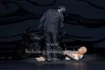 "Felix Goeser, Alexander Khuon, ""FRANKENSTEIN"", Deutsches Theater, Berlin, 23.09.2021"