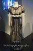 """Kostuem von Julie Christie in """"Vaeter und Soehne"""", Presserundgang am 30.09.2020, """"HAUTNAH - Die Kostueme von Barbara Braun"""", Seutsche Kinemathek - Museum Fuer Film Und Fernsehen, Berlin, 01.10.2020 - 03.05.2021,"""