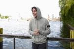 """""""Hugo HELMIG"""", Photocall und Interview, FluxBau, Berlin, 03.05.2018 (Photo: Christian Behring)"""