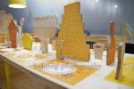 """Nimm Platz - Eine Ausstellung für Kinder, """"HUMBOLDT FORUM"""", Berlin, Pressetag zur Eroeffnung, 19.07.2021"""