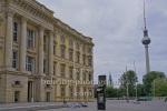 """""""HUMBOLDT FORUM"""", Berlin, Pressetag zur Eroeffnung, 19.07.2021"""