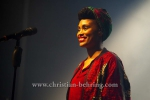 """IMANY"", Konzert im Columbia-Theater, Berlin, 26.11.2016 [Photo: Christian Behring]"